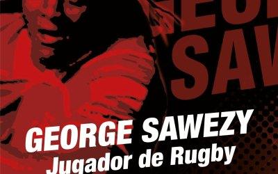 George Sawezy: Jugador de Rugby