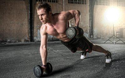 Incrementa tu Testosterona: HMB + CREATINE