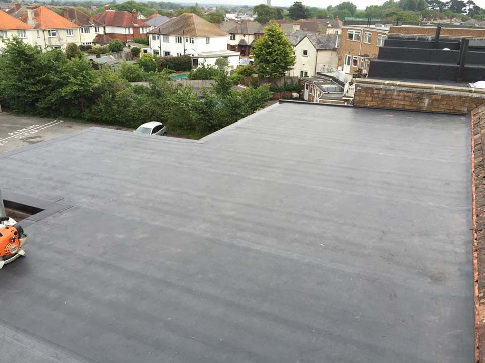 Roofing Specialists in Poole - home improvements