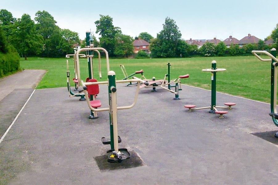 fitness outdoor-3