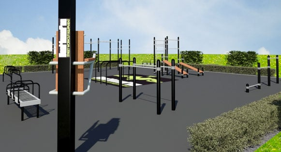street workout, calisthenics, module, france, barmania pro