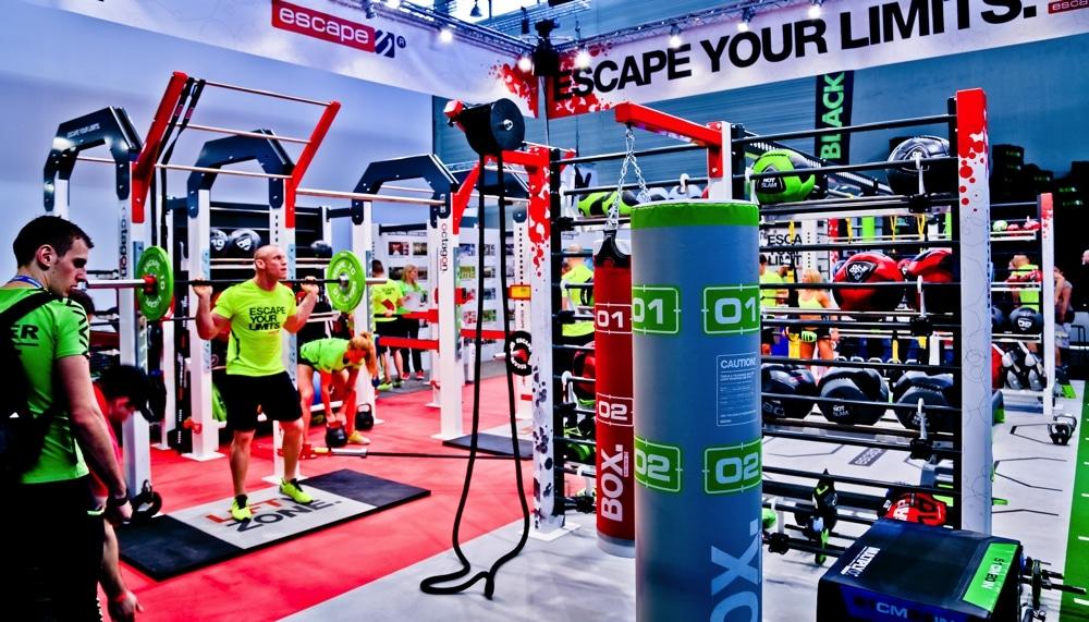 fibo2015- escape your limits