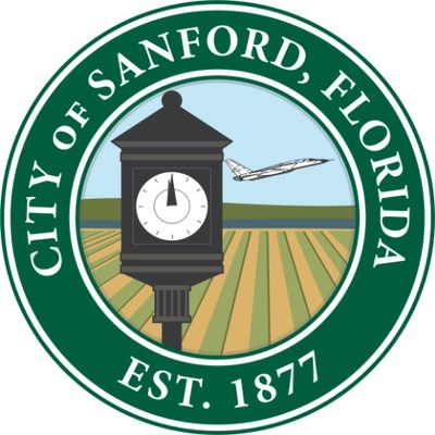 Seal of Sanford FL