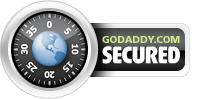 GoDaddy.com secured