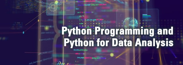 Python Programming & Data Analysis Interview Questions and
