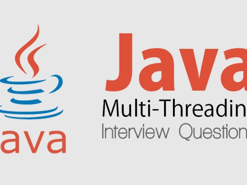 Java-Multi-threading-Interview-Questions