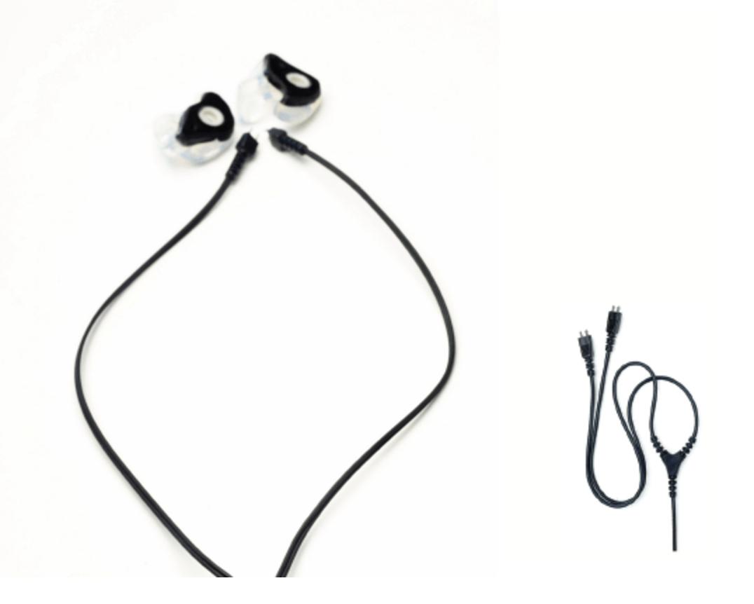 Custom Fit Earplugs