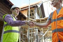 Insured subcontractor