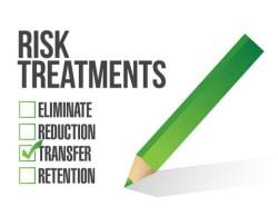 Contractual Risk Transfer
