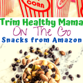 Trim Healthy Mama On the Go Snacks from Amazon