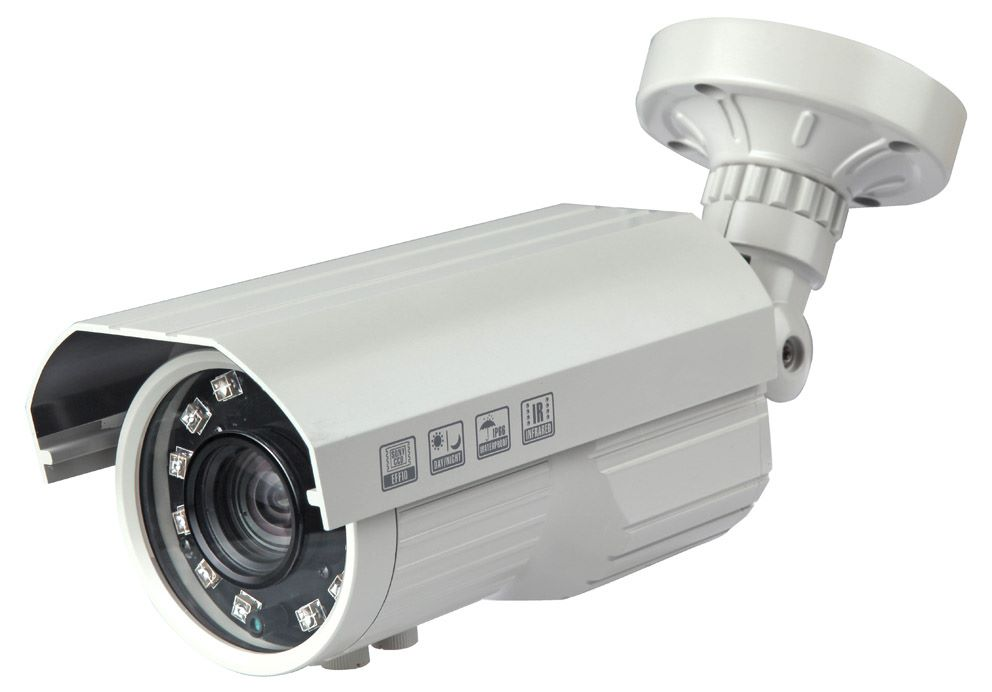 Long Range Outdoor Wireless Security Camera Kits