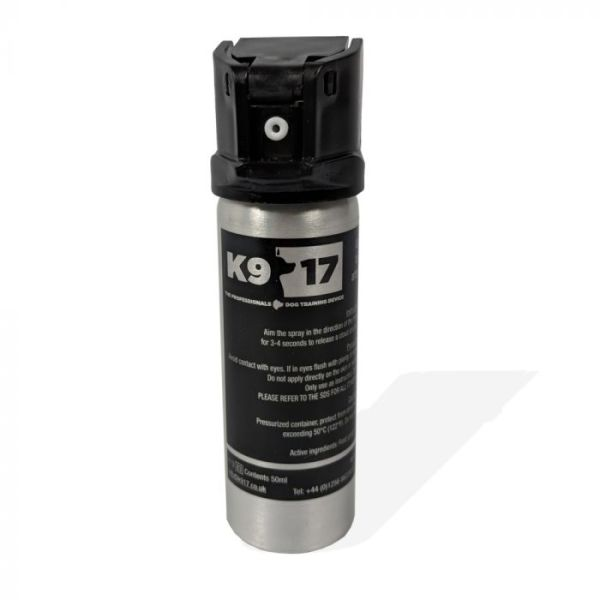 K917 Deterrent Spray