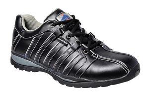 FW33 Sapato desportivo para trabalhos industriais ligeiros S1