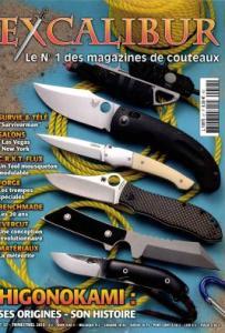 Excalibur n°57