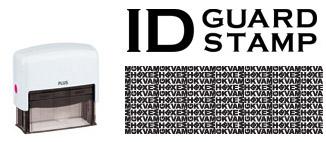 ID Guard Stamp