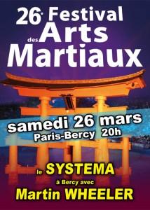 Bercy 2011