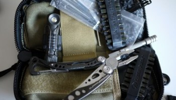 Leatherman rencontres Christchurch Speed datant