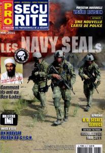 Prosecurite n°93 mai 2011