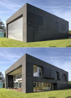 moder-house-bunker