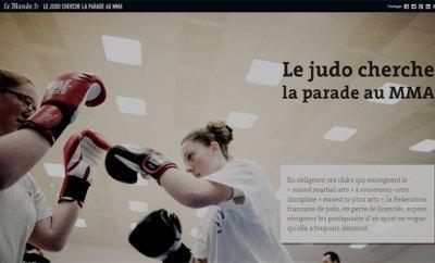 Libérez-vous du Judo classique