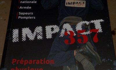 Impact 357, guide de préparation physique pour les professionnels de l'intervention