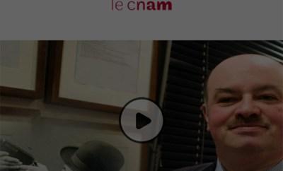 MOOC sur le Crime (CNAM)