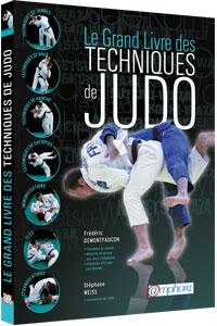 tech-judo