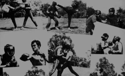 Libérez-vous du Karaté traditionnel (Bruce Lee)