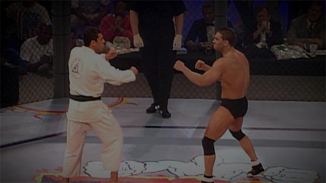 UFC 1995