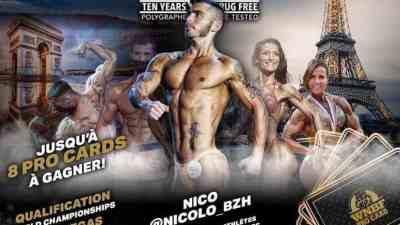 Read more about the article NicoBZH l'athlète au naturel