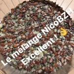 mélange Oméga-3