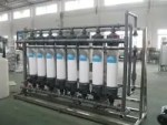 Ultra filtartion du lait