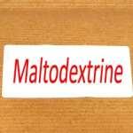 sachet de maltodextrine de manioc bio eggnergy