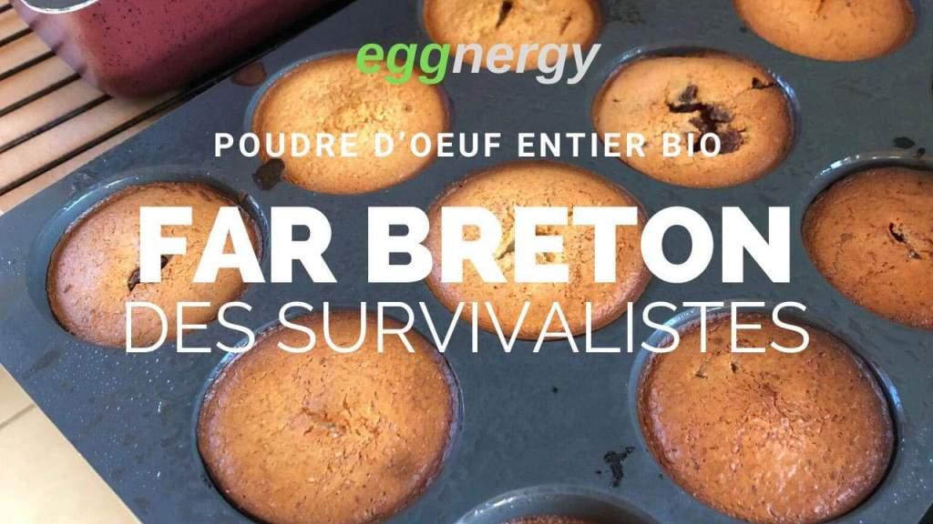 far breton des survivalistes