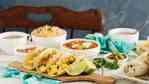 tacos aux oeufs