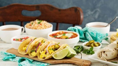 Read more about the article Tacos aux oeufs