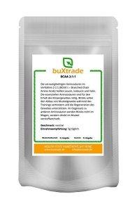 10 X 1 kg BCAA 2:1:1 neutre en goût L-Leucine l-isoleucine l-valin MUSCULATION 10 kg
