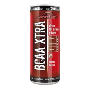 BCAA Xtra Drink 250 ml Orange