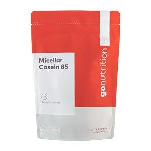 Micellar Casein 85-Unflavoured-Unflavoured500g