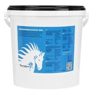 PharmaHorse Glucosamine cheval 5000 gr.