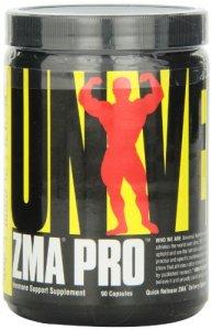Universal Nutrition ZMA Pro Lot de 90capsules