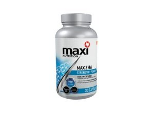 MaxiNutrition ZMA by MaxiNutrition