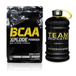 OLIMP SPORT NUTRITION BCAA Xplode Fruit Punch 1 kg