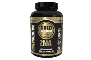 Gold Nutrition Zma 90Cáp.
