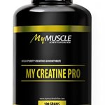 MyMuscle My Creatine Pro Nutrition Sportive 100 g
