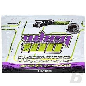 Trec Nutrition Whey 100 Protéine de Lactosérum Saveur Framboise – Lot de 2