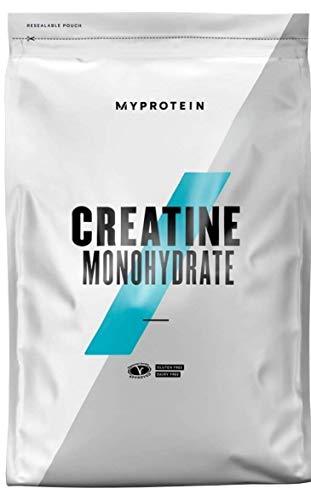 My Protein Creatine Monohydrate 1 kg