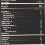 Redcon1 Mre Bar 12 X 67 Gram Blueberry Cobbler, Real Whole Food, High In Protein, Low In Sugar
