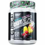 Nutrex Research FID58214 Outlift Clinical Edge Acides Aminés BCAA