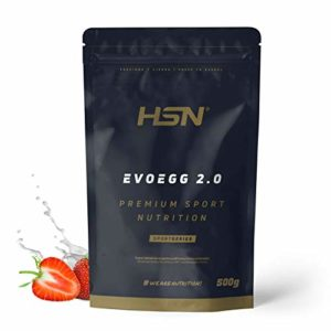 Egg protéine